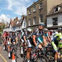 Storify: Le Tour de France / Cambridge / #cycleofsongs