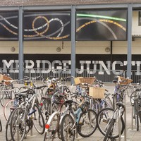Blog: Cycle of Songs Choir rehearsal at Cambridge Junction