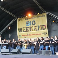 Cambridge Network: Big Weekend warm-up as Dowsing prepares to ace the Apex