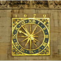 Blog Post from Heritage at Great St Mary's: Cambridge Sings For Cycle of Songs!