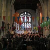 Feedback from Audience, Choir Leaders and Singers